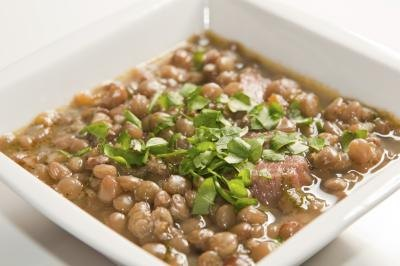 Glycemic Index of Lentils