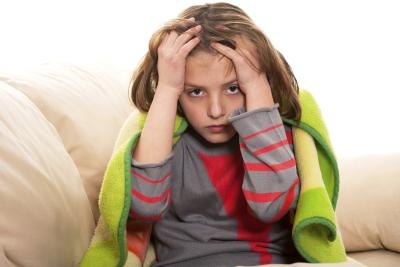 Causes of Headaches and Nausea in Children