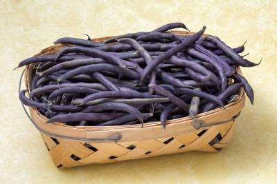 Purple Hull Peas Nutritional Value