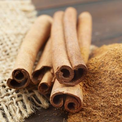 Cinnamon & Chromium Supplements