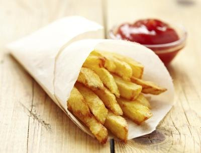 How Many Calories Are in Fries?