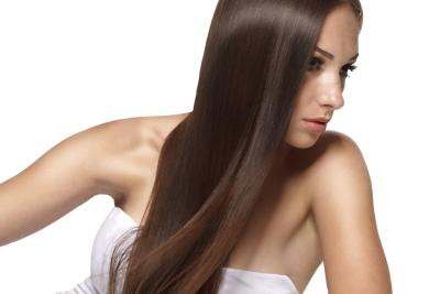 Silicone for Dry Hair