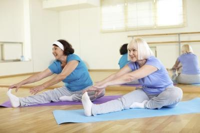 Does Stretching Increase Blood Circulation?
