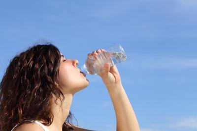 Water Intake & Exercise