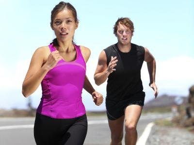 How to Lose a Lot of Weight While Running