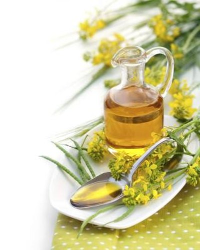 Is Canola Oil More Healthy Than Olive Oil?