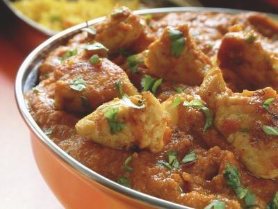 Low-Glycemic Indian Foods
