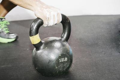 Kettlebell Training for Beginners
