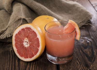 Can I Drink Grapefruit Juice With Wellbutrin?
