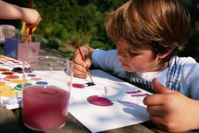 Aesthetics Activities for Kids