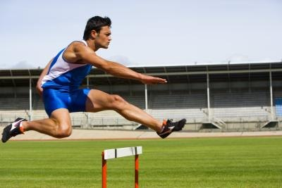 Hamstring Plyometric Exercises