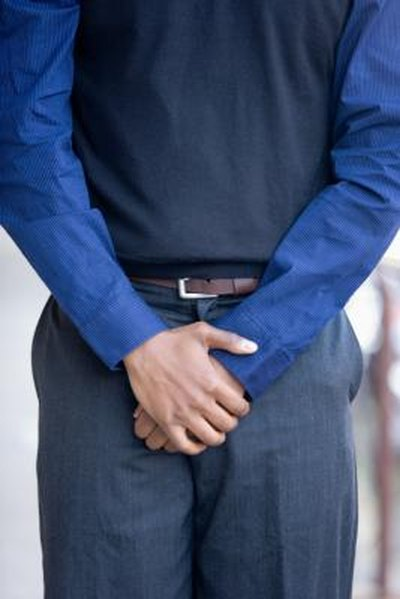 Causes of Testicle and Penis Pain