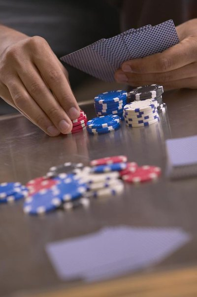 Gambling Addiction Facts & Stats