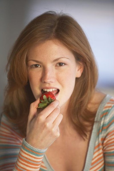 How Can Strawberries Affect Your Bowels?
