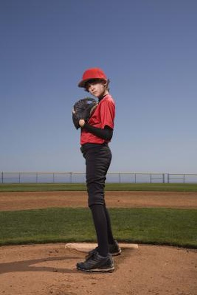 What Is the Strike Zone in Little League Baseball?