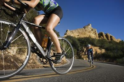 How to Manage Glute Pain from Bike Riding