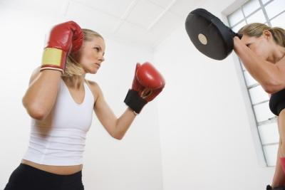 Exercises to Make You Punch Harder
