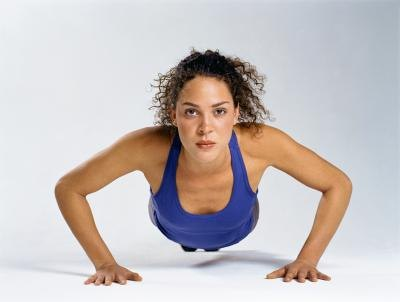 Can You Firm & Lift Your Breasts Using Isometric Exercises?