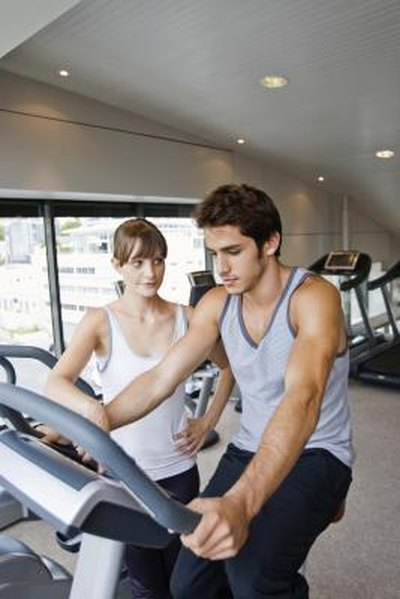 Can I Ride a Stationary Bike With Achilles Tendinitis?