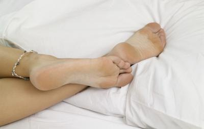 What Are the Causes of Itching on the Bottom of the Feet?