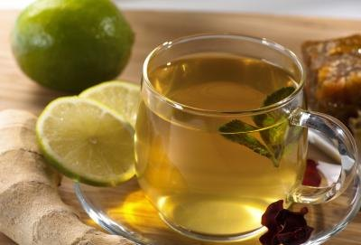 How Does Ginger & Honey Tea Give Health Benefits?