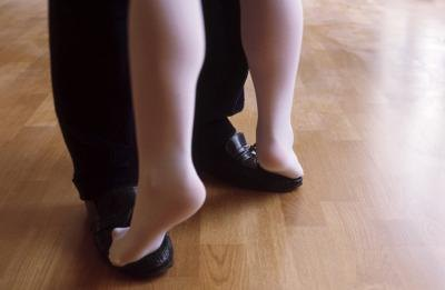Why Do Kids Walk on Their Tip Toes?