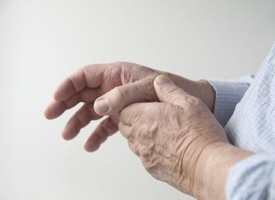 What Causes Finger Joint Pain?