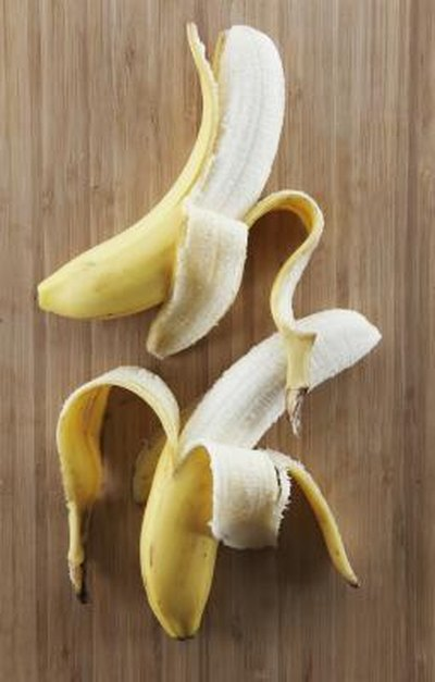 Banana & Yogurt Diet