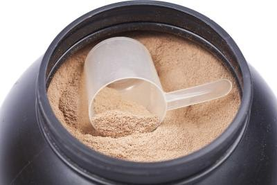 Does Whey Protein Raise Cholesterol?