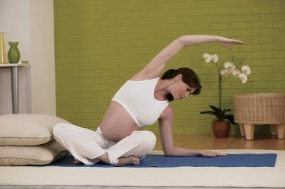 Can You Exercise Your First Month of Pregnancy?