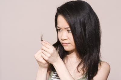 Can Vitamins Stop Hair Breaking?