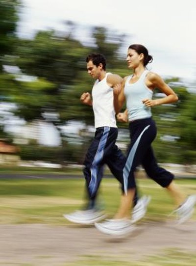 Is Jogging on an Empty Stomach Healthy?
