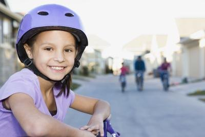 The Safest Children's Bike Helmets