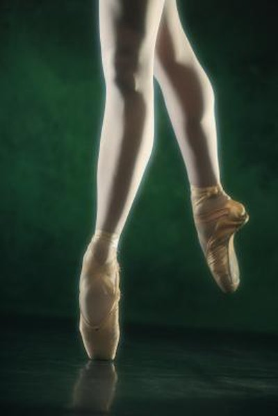 How to Improve Your Feet in Ballet