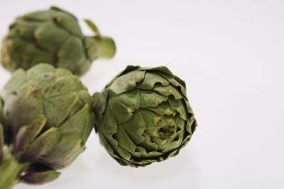 How to Cook Frozen Artichokes