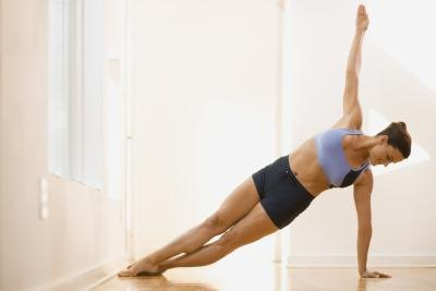 The Best Core Exercises at Home