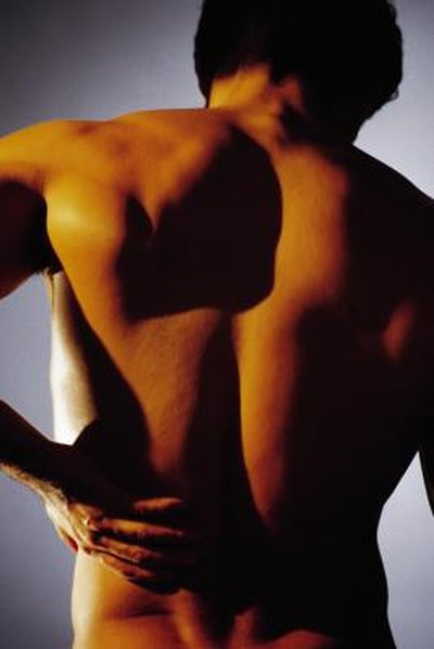 How to Build Lower Back Muscles