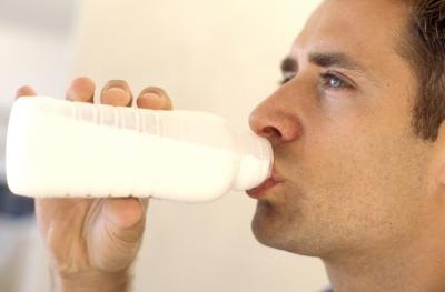 Is Skim Milk a Good Source of Protein?