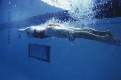 Safe Swimming Water Temperatures
