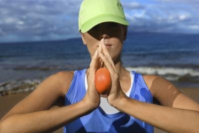 What Are the Benefits of Stress Balls?