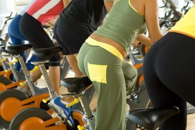 Can Riding an Exercise Bike Tighten My Legs & Butt?