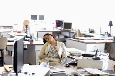 What Are the Causes of Sudden & Extreme Fatigue?