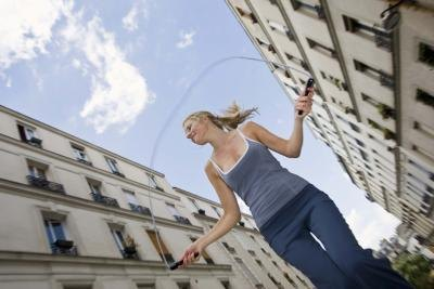 Jump Rope Workouts & Benefits