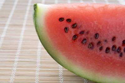 Watermelon Nutritional Facts