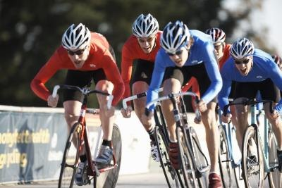 What to Eat Before a Bicycle Race