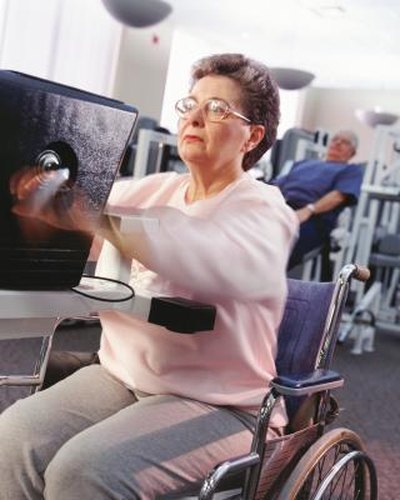 Physical Therapy for Stroke Patients With Right Hemiplegia