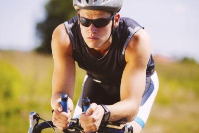 Eight-Week Sprint Triathlon Training