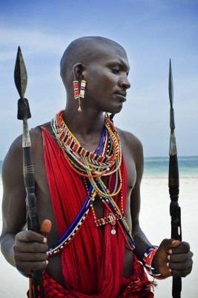 Maasai Tribe Diet | LIVESTRONG.COM