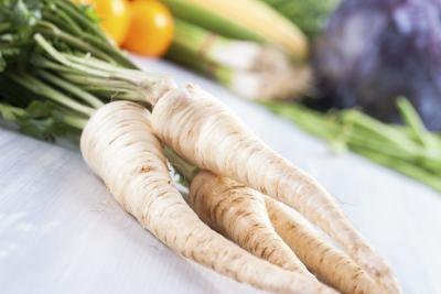 What Is Parsley Root Good For?
