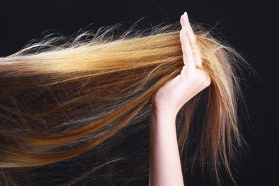 The Best Treatment for Heat-Damaged Hair